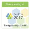 Queres participa en la BeeCon 2017