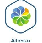 Alfresco bitnami logo