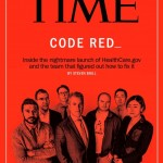TIME - Code Red